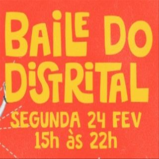 Baile do Distrital