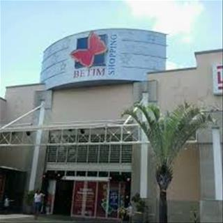 Betim Shopping Cinema