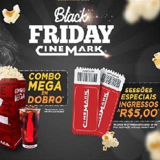 Black Friday Cinemark