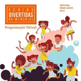 Férias divertidas no Memorial