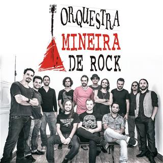 Orquestra Mineira de Rock