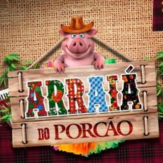 Arraiá do Porcão