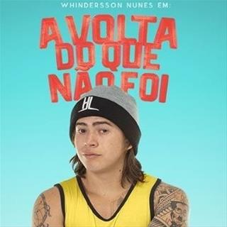 Stand Up do Whindersson Nunes