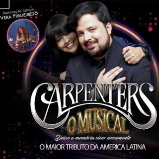 The Carpenters - O Musical Tribute