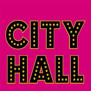 Programação do City Hall