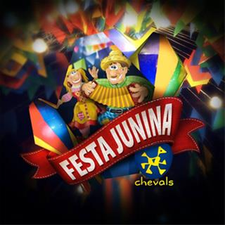 Festa Junina Chevals