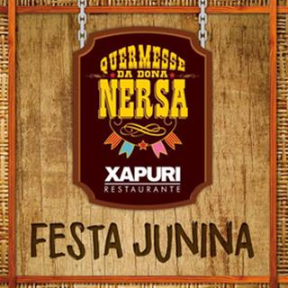Festa Junina do Restaurante Xapuri