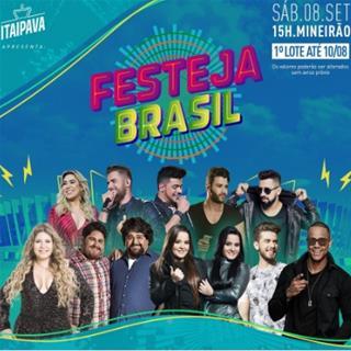 780ded81429bd Festeja BH 2018 - Mineirão