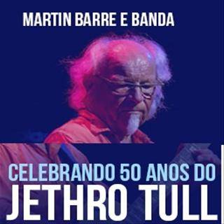 50 anos do Jethro Tull