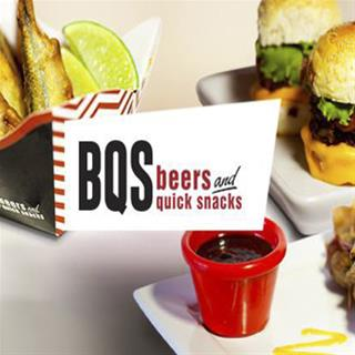 Programação do BQS Beers and Quick Snacks