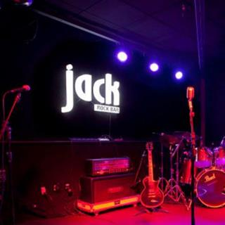 Programação do Jack Rock Bar
