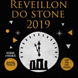 Reveillon do Stone