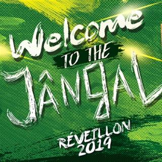 Réveillon Welcome to the Jângal