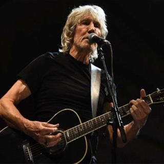 Roger Waters em BH