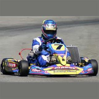 Top Speed Kart Indoor no Shopping Del Rey